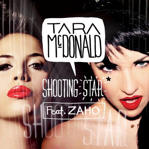 Shooting Star de Tara McDonald