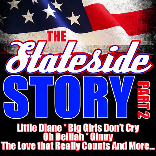 The Stateside Story, Part 2 di Various Artists