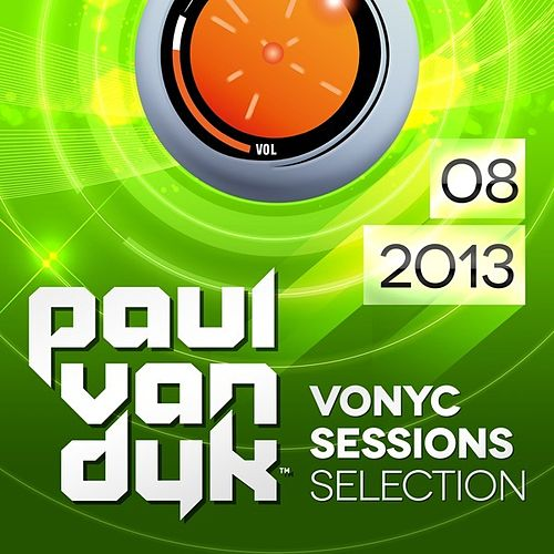VONYC Sessions Selection 2013-08 von Various Artists