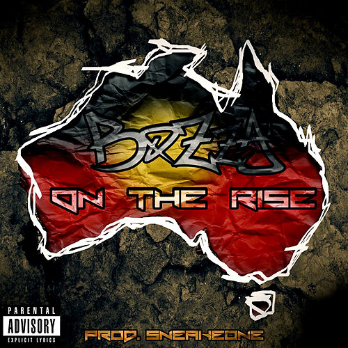 On The Rise von Bozza