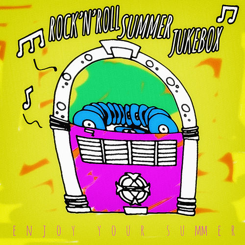 Rock 'N' Roll Summer Jukebox de Various Artists