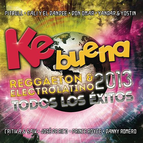 Ke Buena de Various Artists