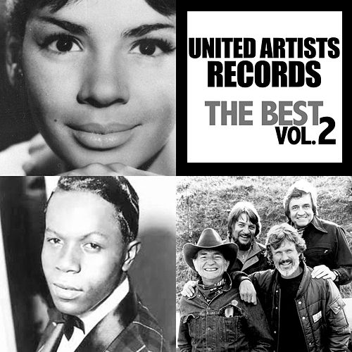 United Artists Records: The Classics, Vol. 2 by Various Artists