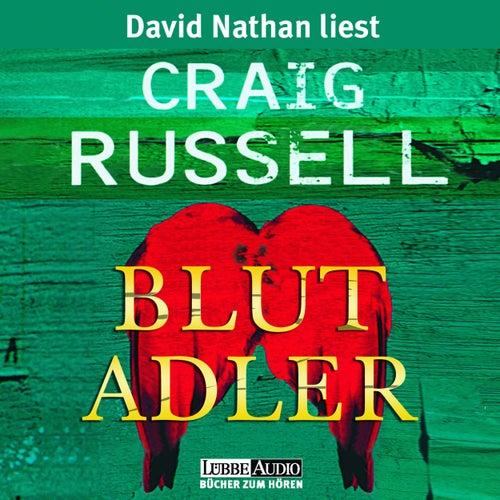 Blutadler von Craig Russell