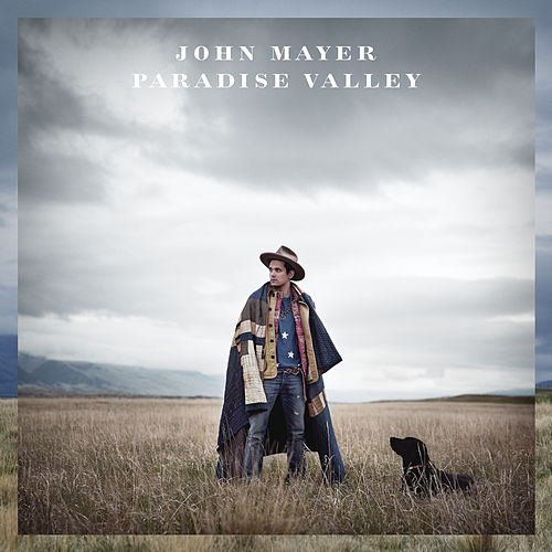 Paradise Valley de John Mayer