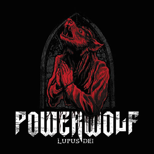 Lupus Dei by Powerwolf