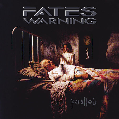 Parallels - Expanded Edition by Fates Warning