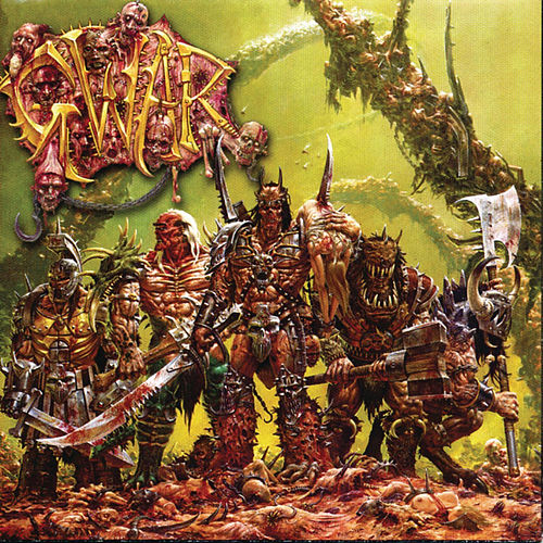 Violence Has Arrived by GWAR