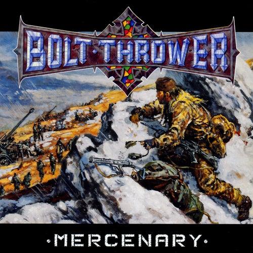 Mercenary de Bolt Thrower