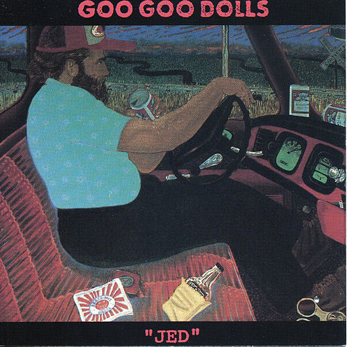 Jed by Goo Goo Dolls