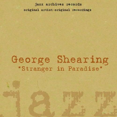 Stranger in Paradise de George Shearing