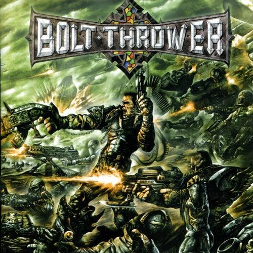 Honour Valour Pride de Bolt Thrower