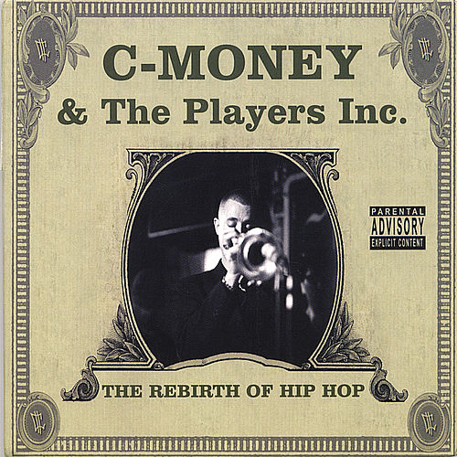 Players by C-Money