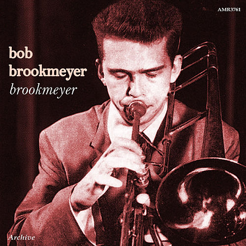 Brookmeyer de Bob Brookmeyer