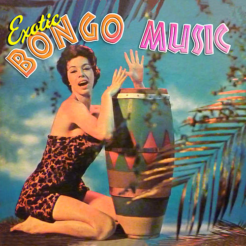 Exotic Bongo Music von Various Artists