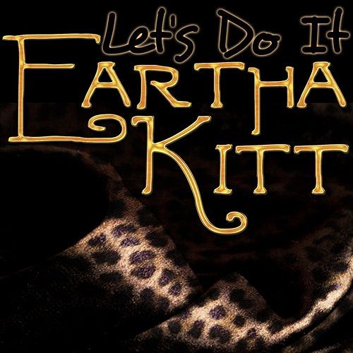 Let's Do It de Eartha Kitt