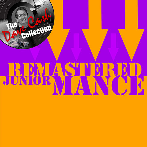 Remastered Mance (The Dave Cash Collection) by Junior Mance Trio