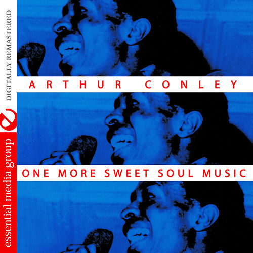 One More Sweet Soul Music (Digitally Remastered) de Arthur Conley