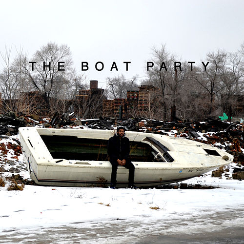 The Boat Party von Kyle Hall