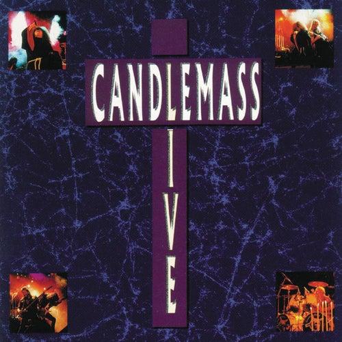 Candlemass: Live de Candlemass