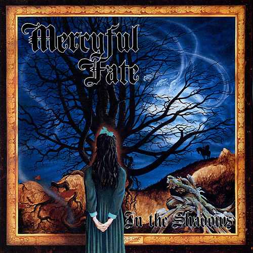 In the Shadows von Mercyful Fate