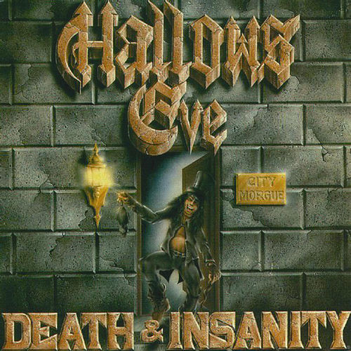 Death and Insanity by Hallows Eve