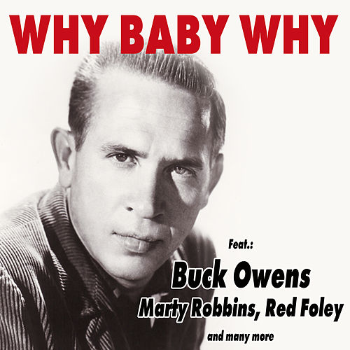 Why Baby Why von Various Artists