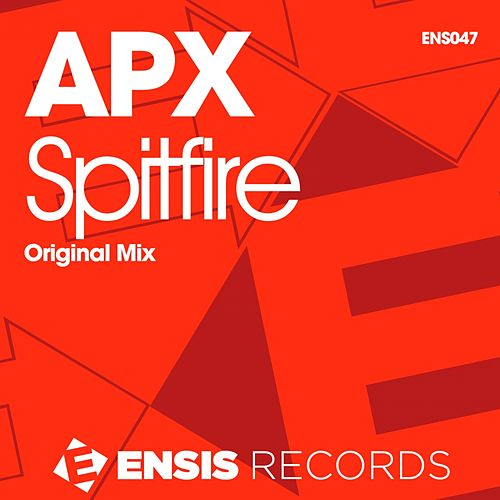 Spitfire by APX