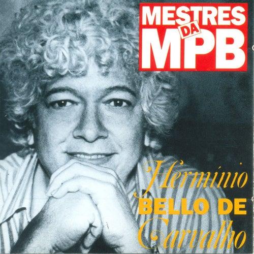 Mestres da MPB - Hermínio Bello de Carvalho de German Garcia