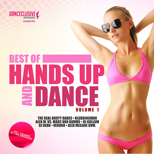 Best of Hands Up & Dance, Vol. 1 von Various Artists