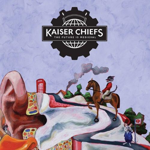 The Future Is Medieval de Kaiser Chiefs