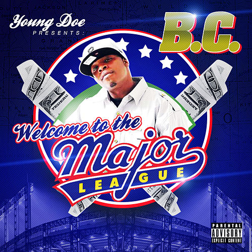 Welcome to the Major League by BC