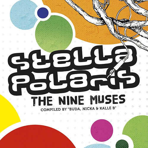 Stella Polaris - The Nine Muses von Various Artists
