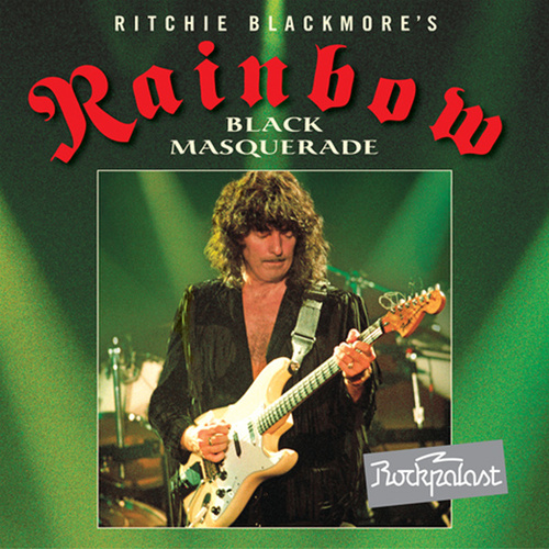 Black Masquerade (Live At Philipshalle,Dusseldorf,Germany/1995) de Ritchie Blackmore