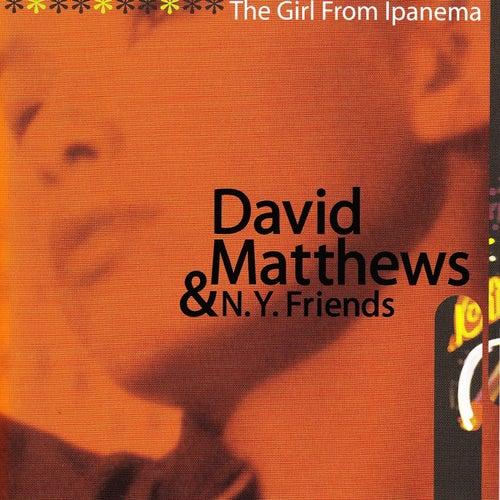 The Girl from Ipanema de David Matthews