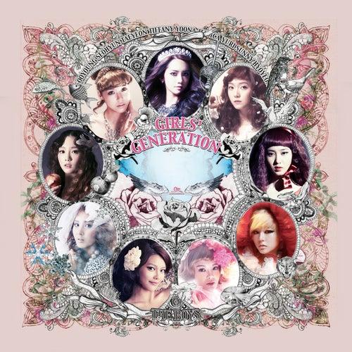 The Boys von Girls' Generation