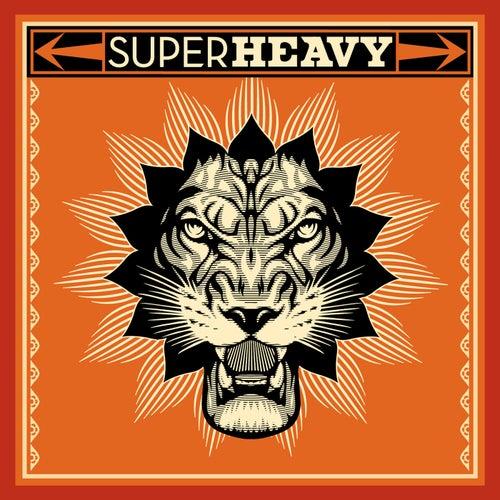 SuperHeavy de SuperHeavy