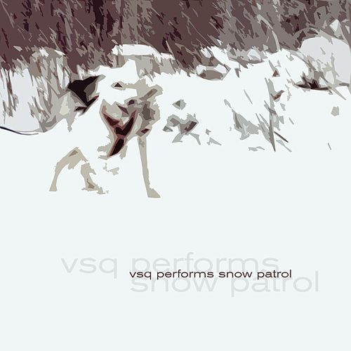 The String Quartet Tribute to Snow Patrol de Vitamin String Quartet