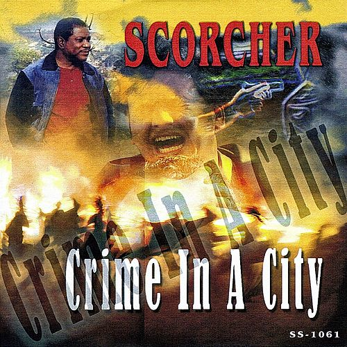 Crime In A City von Scorcher