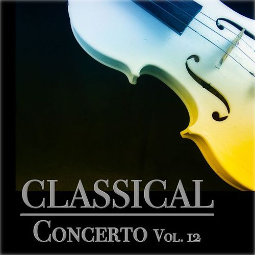 Classical Concerto, Vol. 12 by Various Artists