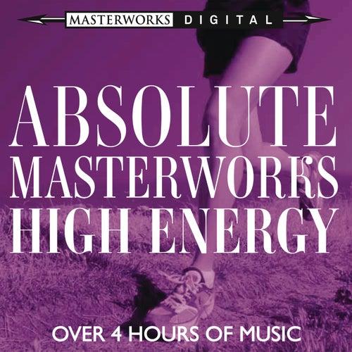 Absolute Masterworks - High Energy de Various Artists
