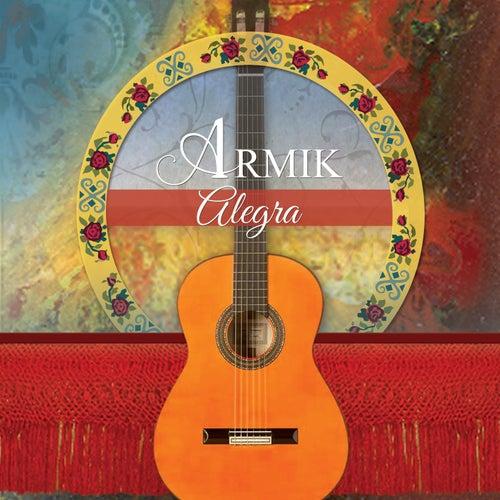 Alegra de Armik