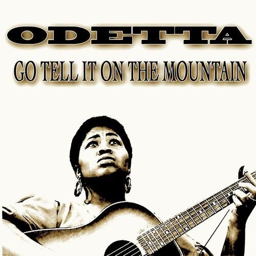 Go Tell It On the Mountain (82 Original Recordings) de Odetta