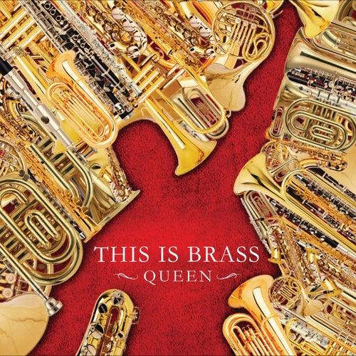 This Is Brass -Queen- de Tokyo Kosei Wind Orchestra