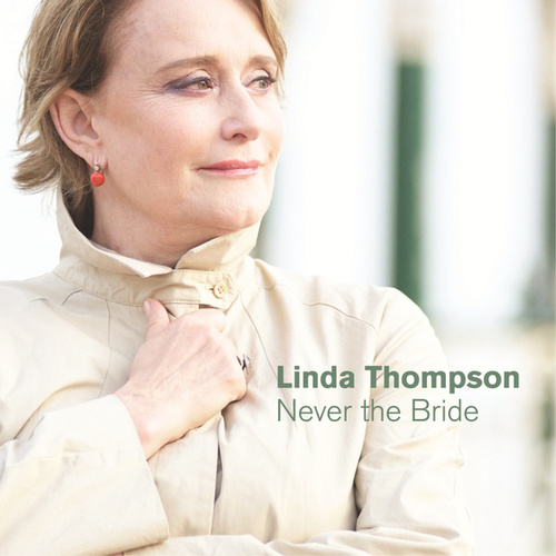 Never the Bride by Linda Thompson
