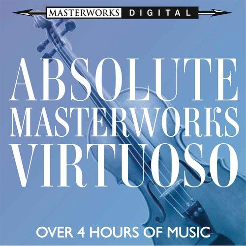 Absolute Masterworks - Virtuoso von Various Artists