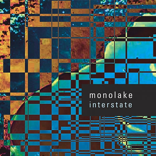 Interstate by Monolake