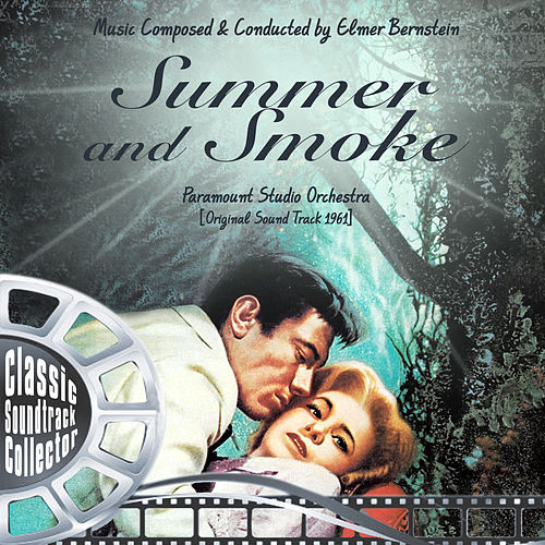 Summer and Smoke (Ost) [1961] von Various Artists