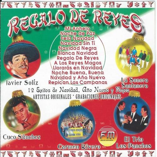 Regalo de Reyes de Various Artists
