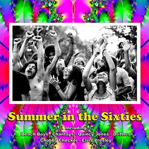 Summer in the Sixties di Various Artists
